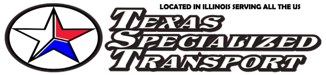Texas Specialized Transport LLC logo
